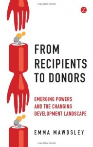 from recipients to donors