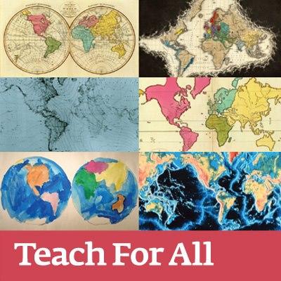 Teach for all, Teach for Romania - Romanian International ...